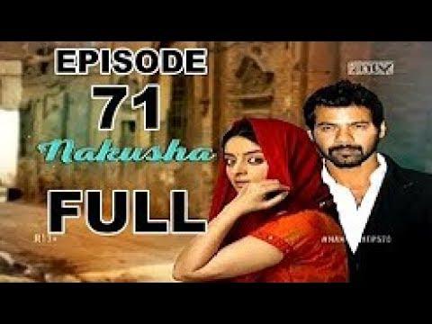NAKUSHA Antv Episode 71 Senin 18 September...