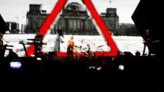 Depeche Mode @ Atlas Arena 24.02.2014 Łódź Thumbnail