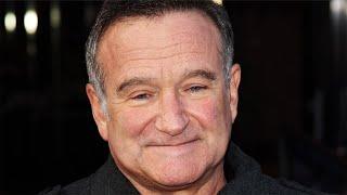CHINA ROSES by ENYA - TRIBUTE Robin Williams