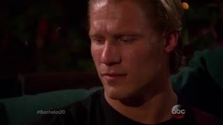 Clint and JJs Bromance - The Bachelor
