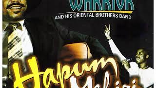Dr. Sir Warrior - Gi Nyem Ugwum (Official Audio)