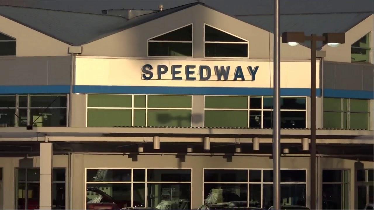 Speedway Chevrolet in Monroe | Skilled & Professional Staff