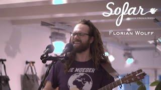 Florian Wolff - Rise Up   Sofar Amsterdam