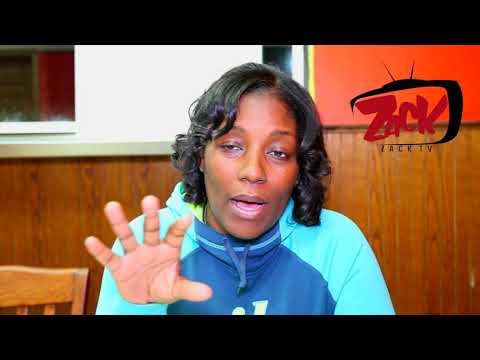Nikki Vaughn (Story Of Resilience) Ex Offender To Seeking Political Office | Shot By @TheRealZacktv1