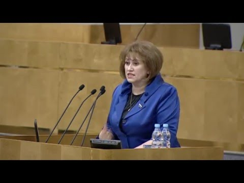Вера Ганзя про акцизы на бензин  26 02 2016
