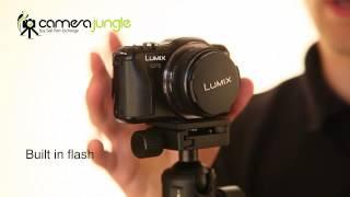 camera Jungle Presents Panasonic LUMIX DMC-GF5 Camera