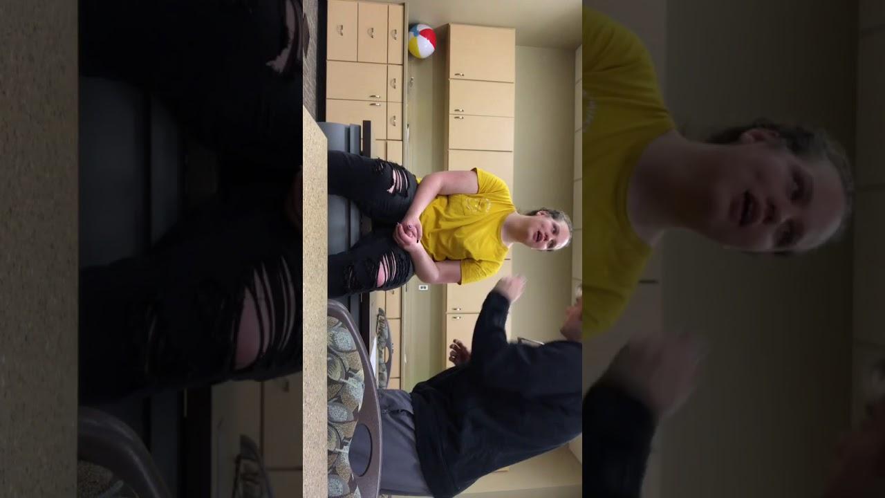 Savanas Head to Toe Assessment - Nursing Year 1 - YouTube