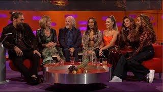 The Graham Norton Show S24E11 - Jason Momoa, Darcey Bussell, Bill Bailey,Little Mix