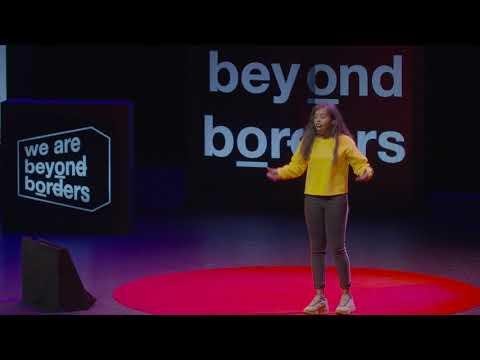 From The Block To The Bank   Jamala Osman   TEDxLondon