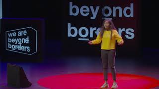 From the block to the bank | Jamala Osman | TEDxLondon