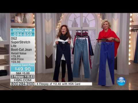 HSN | Diane Gilman Fashions. http://bit.ly/2WDEyq3