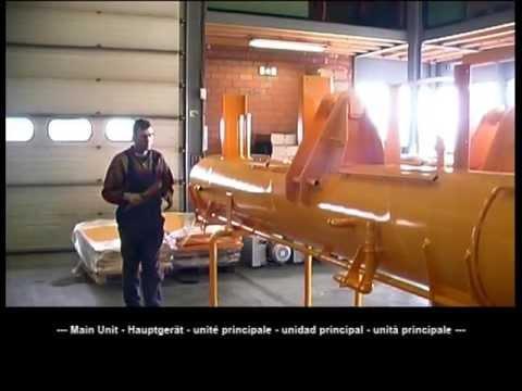 The endless possibilities of vacuum technology - Aerolift industrials B.V.
