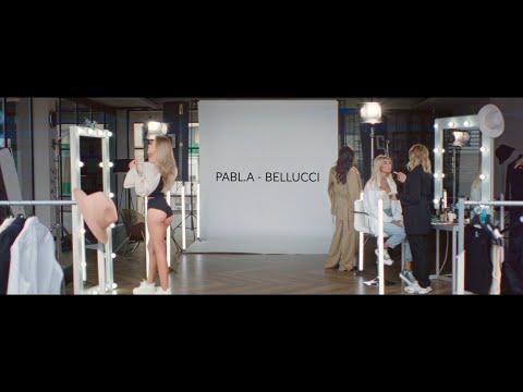 Смотреть клип Pabl.A - Bellucci