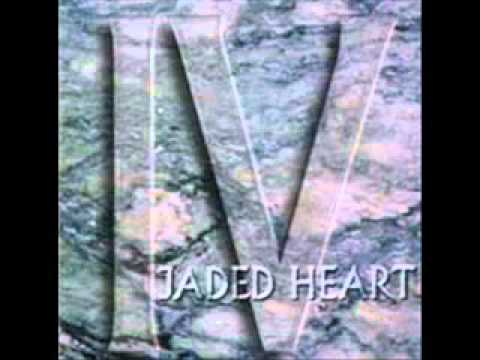 Jaded Heart - Under The Sky Of Africa