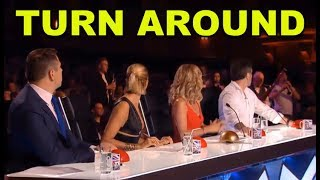 Top 7 *UNEXPECTED AUDITIONS* on Britain's Got Talent 2018!