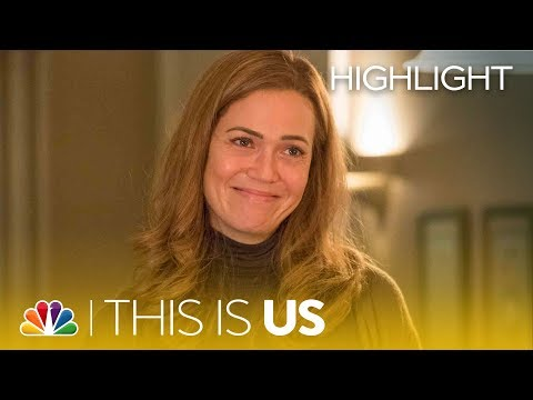Rebecca Reaches Out to Miguel - This Is Us (Episode Highlight)