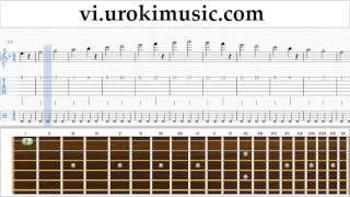 Học Đàn Guitar Besame Mucho Hướng Dẫn  Bài Hát Phần 1 Bài tập um-b687