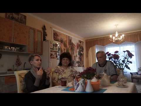 VLOG| 9 часов дороги, переезд пенсионеров