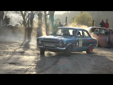 rally solo escort 2019
