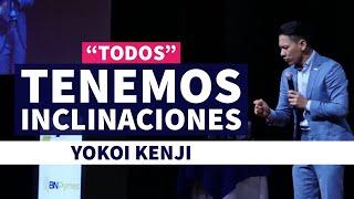 TODOS TENEMOS INCLINACIONES | YOKOI KENJI thumbnail