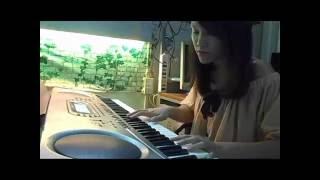 Trái Tim Bên Lề - Piano Cover (Ý Nhiên)
