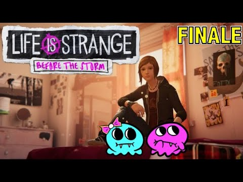 Life Is Strange: Before The Storm   Hell Is Empty FINALE - LIVE! thumbnail