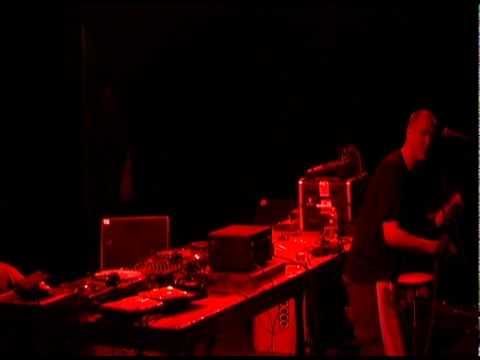 Dreadzone - Live & Interview Culture Dub - Festival Dub Télérama 7 - Trabendo