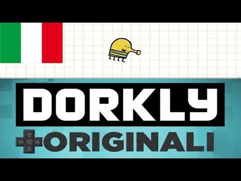 Dorkly - Doodle Jump Fail