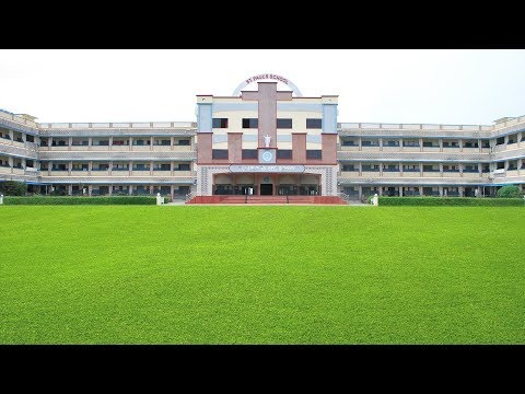 School Annual Report 2017 St. Paul's Sr. Sec. School, Bijainagar