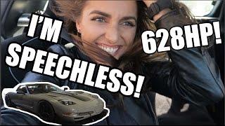 I'M IN LSX HEAVEN!! Vlog #34