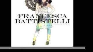 Watch Francesca Battistelli Dont Miss It video
