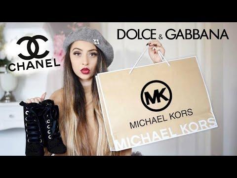 Download Youtube: Ce primeste un vlogger (produse de peste 3000$) | Giveaway MICHAEL KORS!!!