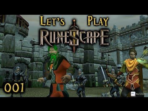 RuneScape 3 (ep. 1-198)