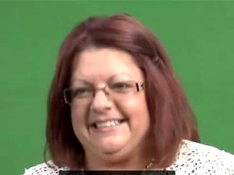Strengthening Communities: Beverly Stringer