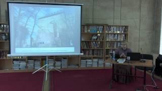 Город как общее. Оксана Шаталова. Монументальное искусство 60-80-х