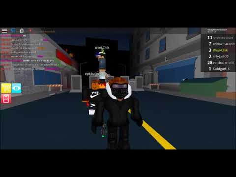 Crafting My First Ever Knife Roblox Assassin Video Vilook - Crafting All Mystics Craftable In Modded Assassin Watch Till End