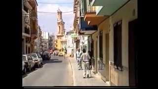 CURRO LUCENA ( por sus Barrios de Lucena ) 1989