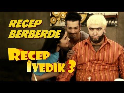 Recep Berberde | Recep İvedik 3
