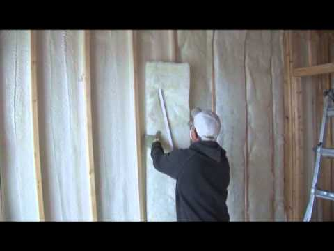 Residential - Spray Foam