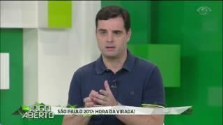 Chico questiona Marco Aurélio sobre novo estatuto social do SPFC
