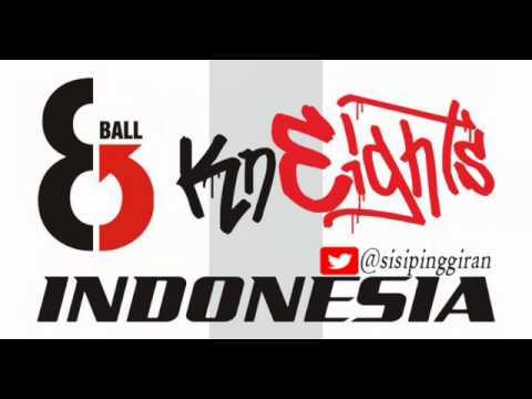 8ball Kneight - Eaaa