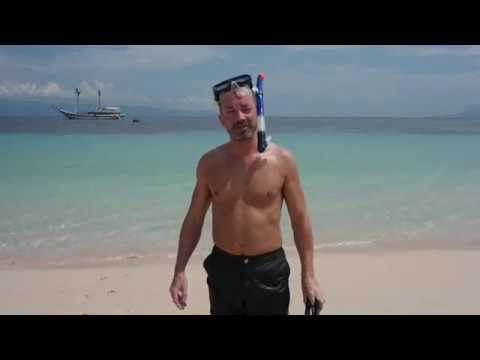 Beautiful Bali Gay Cruise