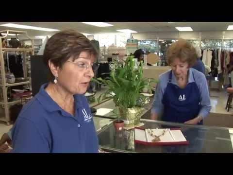 Assistance League Hawaii - Thrift Shop