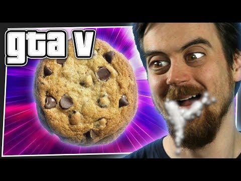 COOKIE GAMBLE | GTA 5 Online