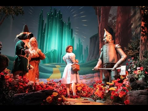 The Great Movie Ride Complete Experience HD Hollywood Studios Walt Disney World
