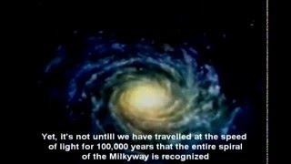 The size of Universe take a tour..