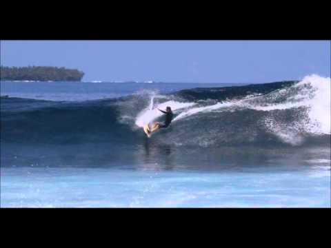 Telo Islands surf trip May 2014