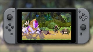 Indivisible - Now Coming to the Nintendo Switch!