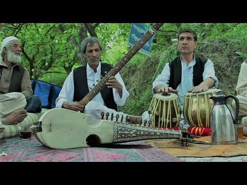 Pashto Instrumental 2017  Amazing Rubab Music Ustad Ehsan Irfan Afghan Instrumental music 2017 HD
