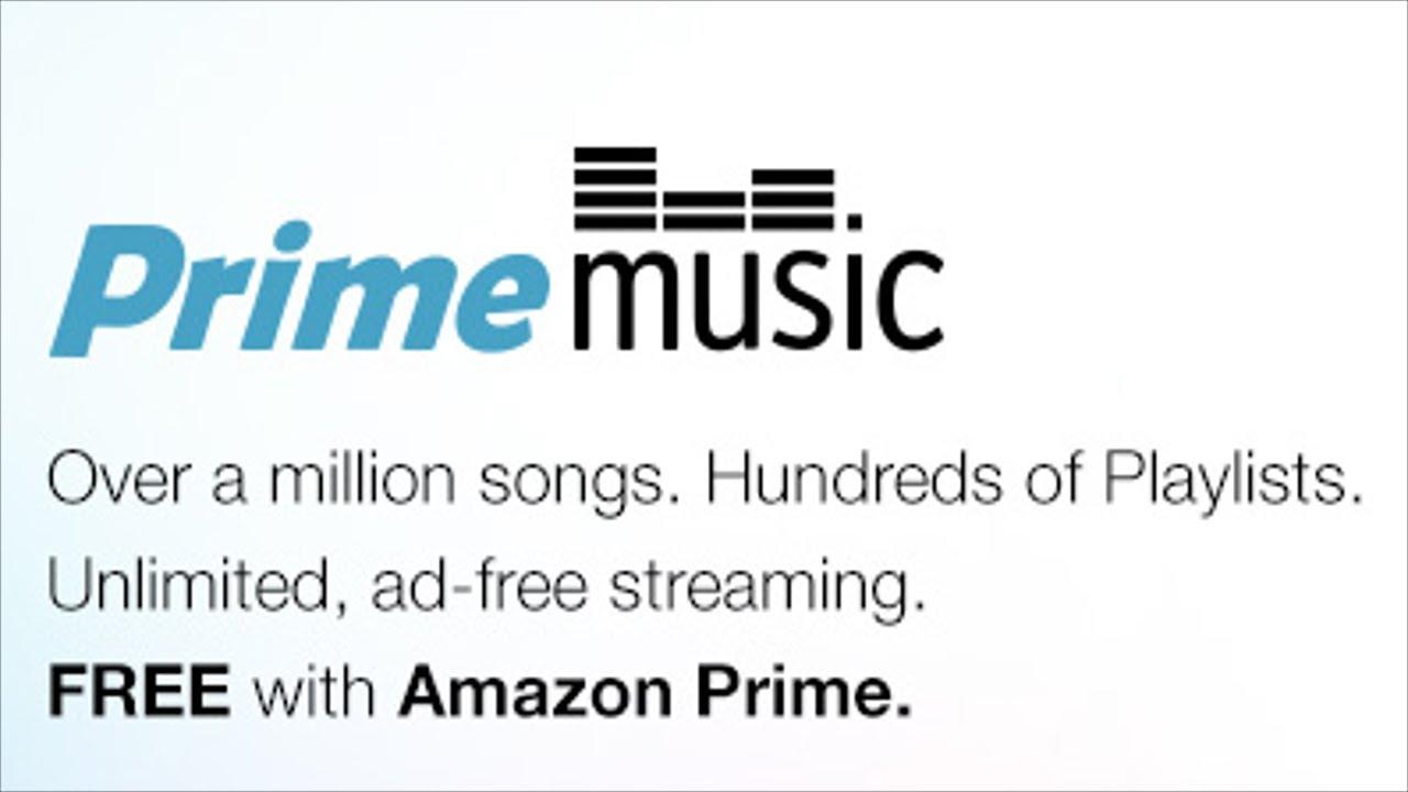 Amazon Music: Is Amazon Music free with Amazon Prime? | blogger.com